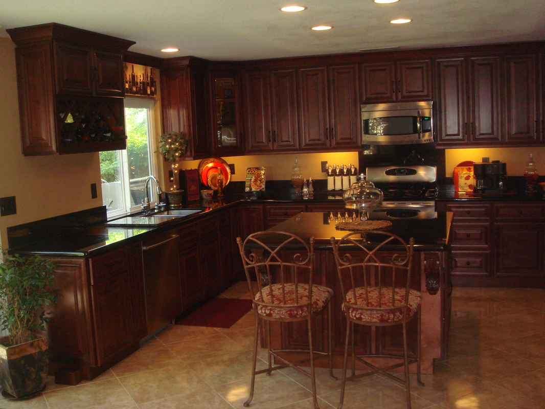 Luckmarble home remodel experts luckmarble home for Kitchen cabinets 90808